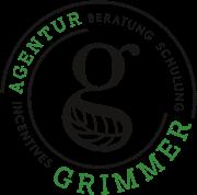 Agentur Grimmer Logo